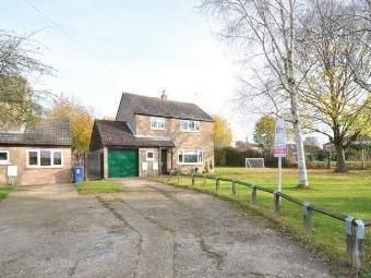 Hansell Road, Brampton, Huntingdon, Cambridgeshire PE28