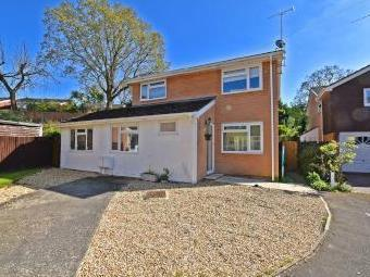 Brookside Road, Bransgore Bh23