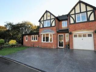 Thrift Road, Branston, Burton-On-Trent DE14