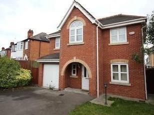 Cairns Close, Braunstone, Leicester Le3