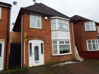 Beech Drive, Braunstone, Leicester, Leicestershire Le3