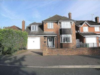 Acres Road, Brierley Hill, Dy5