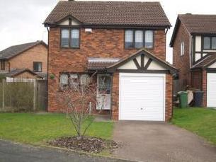 Troutbeck Drive, Brierley Hill Dy5