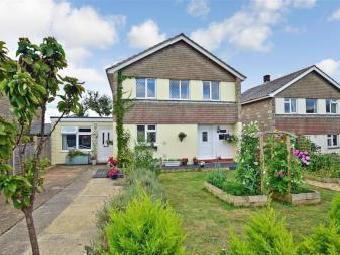 Meadows Close, Brighstone, Newport, Isle Of Wight PO30