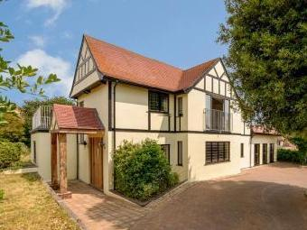 North Foreland Road, Broadstairs CT10