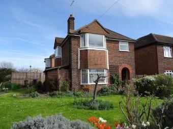 Sompting Road, Broadwater, Worthing BN14