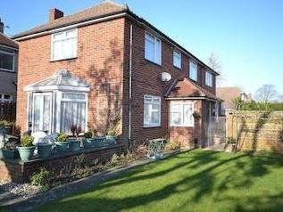 Loxwood Avenue, Thomas A Becket, Worthing, West Sussex Bn14
