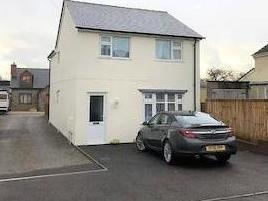 Campbell Road, Broadwell, Coleford Gl16