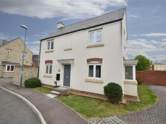 Zura Avenue, Brockworth, Gloucester GL3