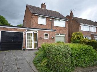 Marfords Ave, Bromborough, Merseyside CH63