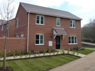 Hesketh Way, Bromborough, Wirral CH62