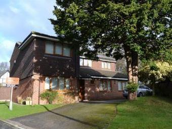 The Allports, Bromborough, Wirral CH62