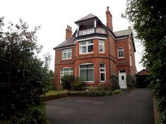Spital Road, Bromborough, Wirral CH62