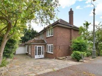 Elstree Hill, Bromley BR1 - Detached
