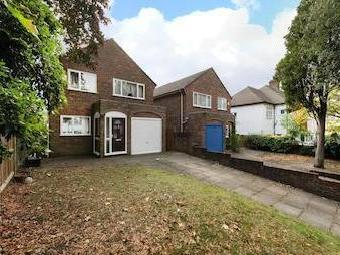 Coniston Road, Bromley Br1 - Garden