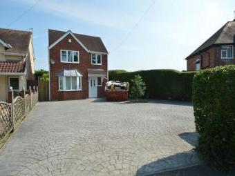 Crabtree Lane, Bromsgrove B61