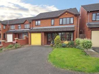 Martingale Close, Bromsgrove B60