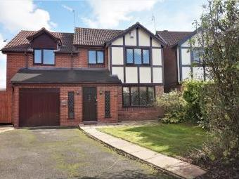 Avon Close, Bromsgrove B60 - En Suite