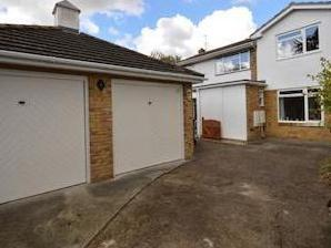 Butlers Close, Broomfield, Chelmsford Cm1
