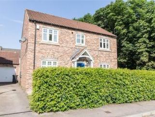 Horseshoe Close, The Chase, Catterick Garrison, North Yorkshire. DL9