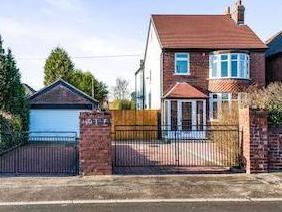 New Road, Brownhills, Walsall, West Midlands Ws8