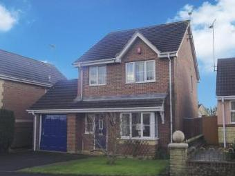 Foxglove Way, Brympton, Yeovil BA22