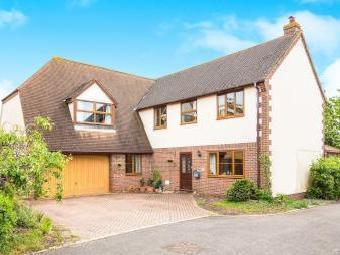Morris Close, Buckden, St. Neots PE19