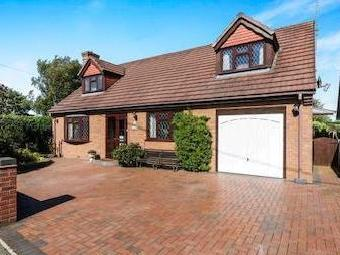 Higher Common Close, Buckley, Flintshire, . CH7