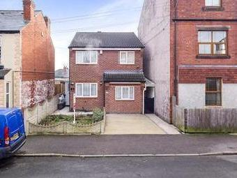 Repton Road, Bulwell, Nottingham Ng6