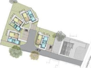 Plot 1 The Nurseries, Alsager Road, Audley, Stoke-On-Trent ST7