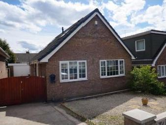 Lund Close, Barnsley S71 - Bungalow
