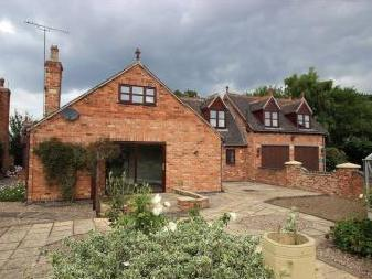 Rose Cottage, Twyford Road, Barrow On Trent DE73