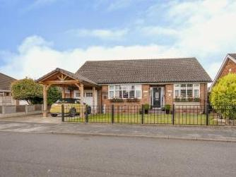 Sycamore Crescent, Bawtry, Doncaster DN10