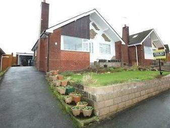 Carriage Drive, Biddulph, Stoke-on-trent St8