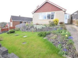 The Dales, Scunthorpe DN17 - Garden