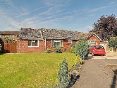Willow Grove, Scawby, Dn20 - Bungalow
