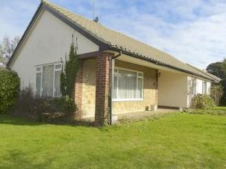 Second Avenue, Kingsgate, Broadstairs Ct10