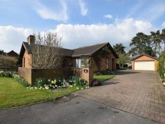 Balcarras Retreat, Charlton Kings, Cheltenham, Gloucestershire GL53