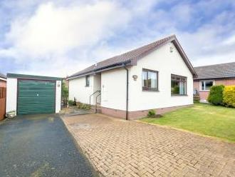 Lawfield, Eyemouth Td14 - Detached