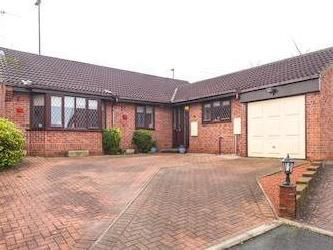 The Willows, Crigglestone, Wakefield, West Yorkshire Wf4