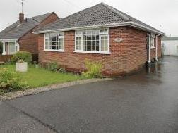 Cavell Drive, Danesmoor, Chesterfield S45