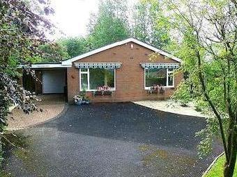 Westward Ridge, Old Office Road, Dawley, Telford Tf4