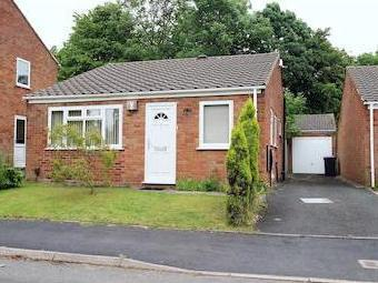 Deuxhill Close, Dawley, Telford Tf4