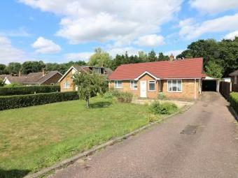 Stone Road, Toftwood NR19 - Bungalow