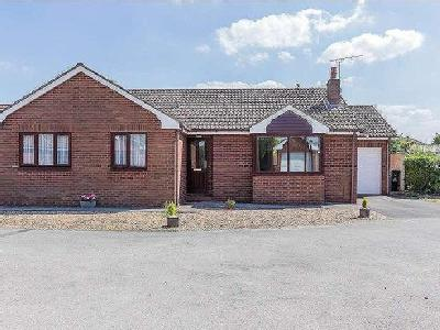 Springhill Close, Sprotbrough, Doncaster, DN5