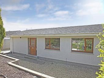Leaderdale Crescent, Earlston TD4