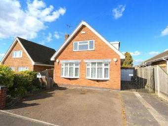 Fern Crescent, Groby, Leicester LE6