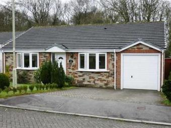Stags Wood Drive, Halwill Junction, Beaworthy Ex21