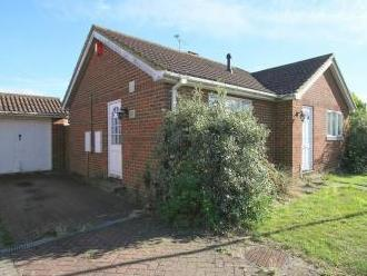 The Meadows, Herne Bay CT6 - Detached