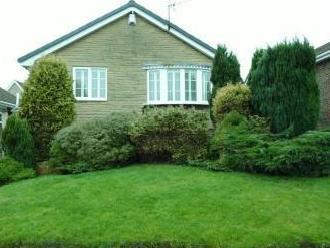 Markbrook Drive, High Green, Sheffield, South Yorkshire S35